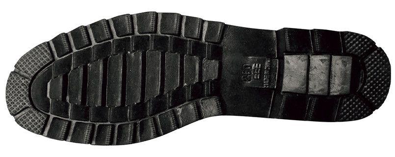 ジーベック 85717 長靴(先芯なし)(男女兼用) アウトソール・靴底