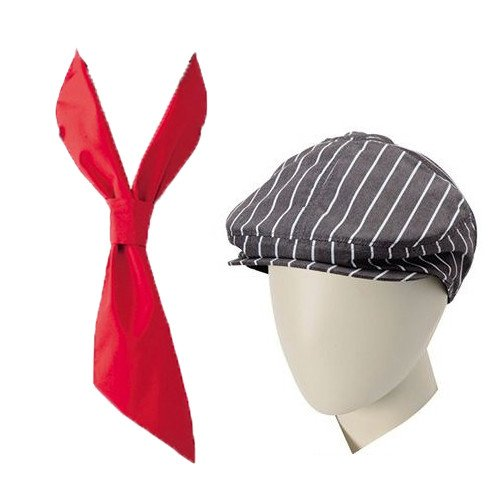 帽子・アクセサリ