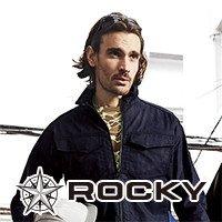 ROCKY作業服