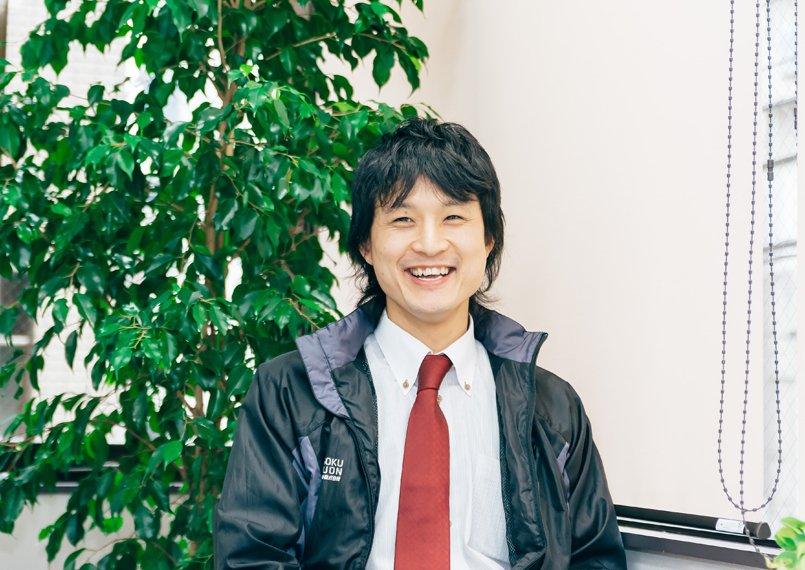 ユニフォーム制作の中心となった、高速録音株式会社の藤平様