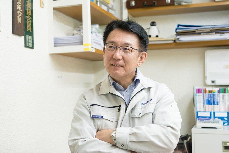 株式会社近藤塗装専務取締役