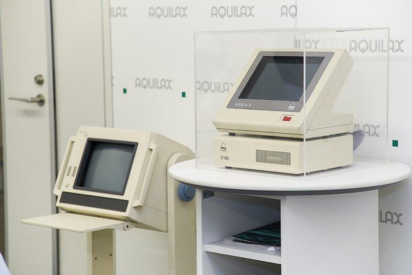 人工知能型ワークステーション「AQUILAX」と「AQUILAX-II」